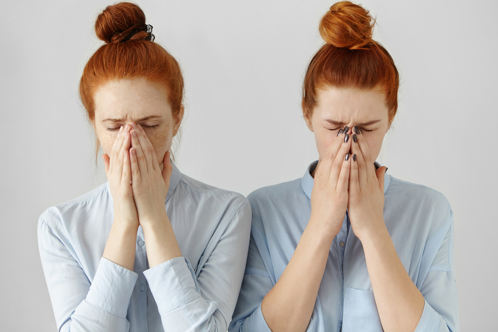 Sinusitis and Asthma: Two Peas in a Pod?