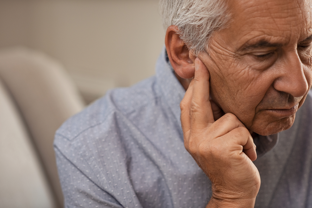 Why & How Your Sinusitis & Tinnitus May Be Connected
