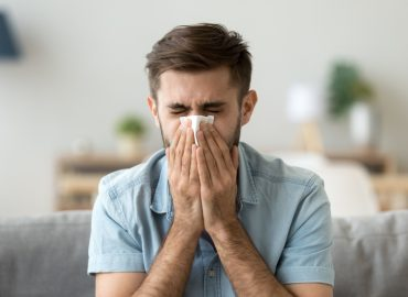 Understanding & Treating Frequent Sinus Infections